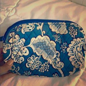 Very Bradley Cosmetic Bag